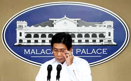 Malacañang: COMELEC should fix its own problem