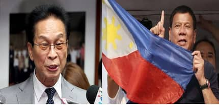 Nakakatakot! Panelo eyes 'Constitutional Dictatorship' for more efficient government