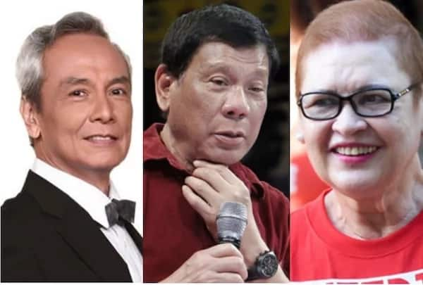 Jim Paredes Urges Ms. Zimmerman To Restraint Duterte KAMI