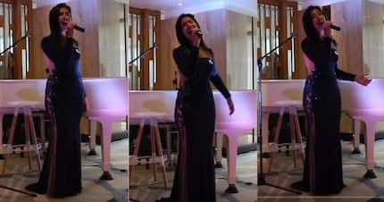 Pinay singer stuns crowd in Malaysia. This viral video showcases true Pinoy pride!
