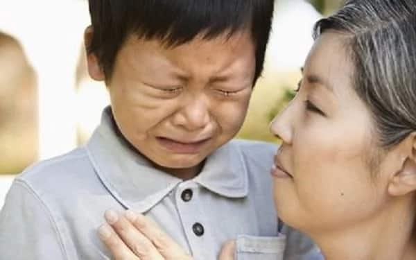 """Minsan tayo naman ang magsabi ng Sorry! Hot-tempered mother of a 4-year old wrote an inspiring """"sorry"""" letter to her kid"""