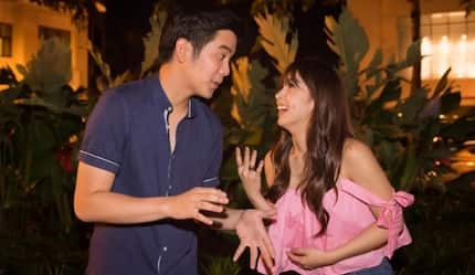 Julia Barretto gave an expensive gift to Joshua Garcia for his 21st b-day