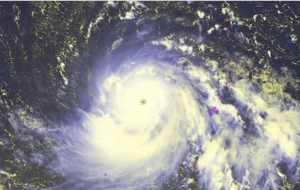 PAGASA gives terrifying updates on potential super typhoon in Luzon