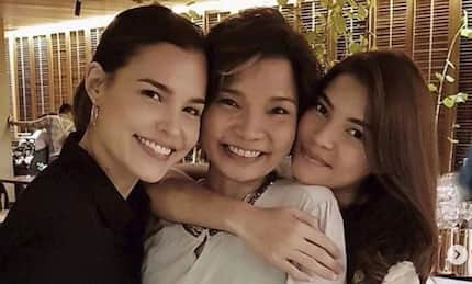Rhian Ramos celebrates an intimate 28th birthday with close family and friends