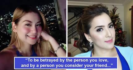 Nagsalita na ang girl! Rina Navarro breaks silence on alleged government official's betrayal with actress she considers her 'friend & sister'