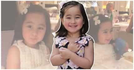 Scarlet Snow Belo, pinabilib ang netizens sa kanyang pagbi-Bisaya