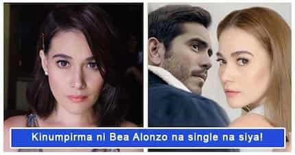 Kumpirmado na! Bea Alonzo confirmed being single