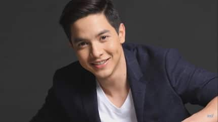 Find out what Alden Richards said to his bashers