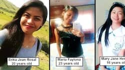 Local residents are frightened due to the rising number of missing & murdered young women in Zamboanga. The details will give you nightmares!