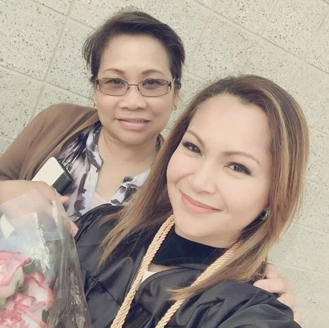 Graduation photos ni Carol Banawa sa US nagpapakita ng saya't tagumpay niya