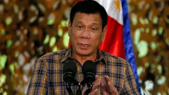 Duterte reveals NBP drug source