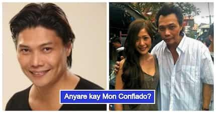 Anyare sa kaniya? Mon Confiado's drastic transformation stuns netizens