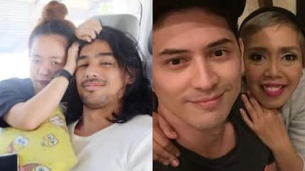 Buti pa sila! 6 local celebs who gave us hope with our nonexistent love lives