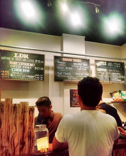 4 reasons why you should visit Hugot Cafe in Caloocan