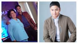 Coco Martin gets star-studded surprise birthday party