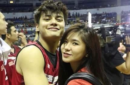 Ronnie Alonte gets physically attacked by fan at Star Magic basketball game!