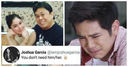 May pinariringgan? Joshua Garcia's cryptic post about people who don't care goes viral