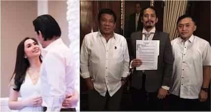 Proud na proud si teh! Mariel Rodriguez shows love for pardoned husband Robin Padilla