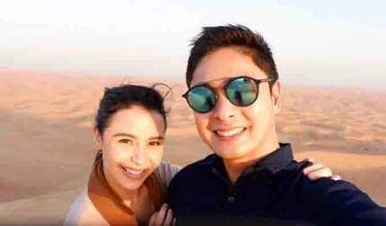 Paano si Coco Martin? Yassi Pressman's rumored real-life boyfriend goes viral