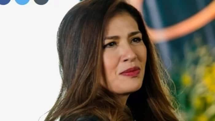 Zsa Zsa Padilla speaks up on recent break up