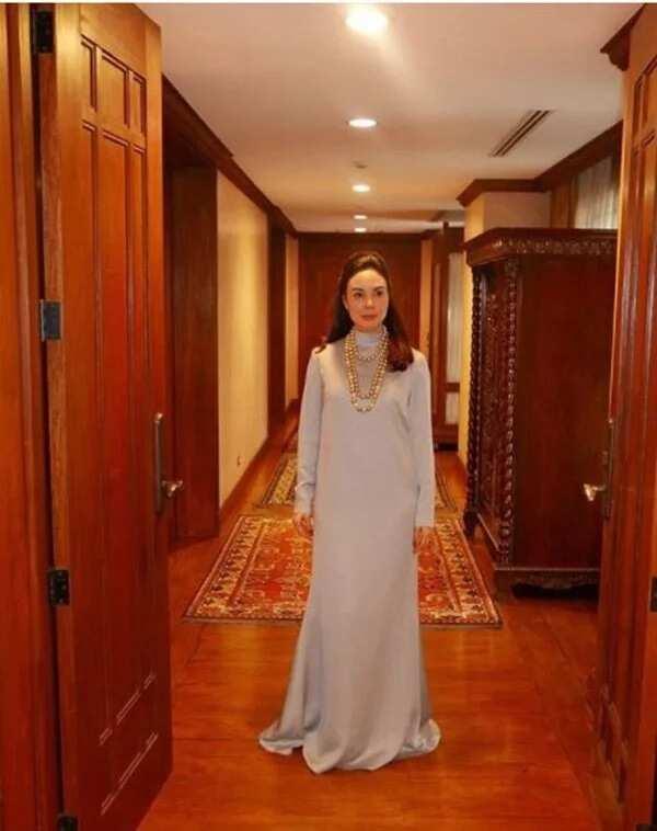 Sosyalin talaga! Gretchen Barretto and Tony Cojuanco's spacious sanctuary in Makati City