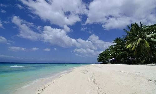 5 best beaches in South Cebu that you probably do not know