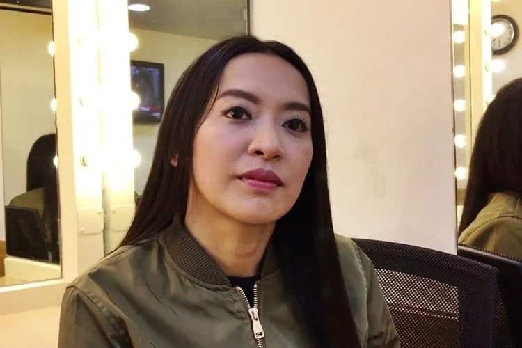 Mocha Uson has her shining moment in new movie