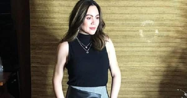 """Claudine Barretto calls Marjorie and Julia """"napakaplastic""""; says only visits mom to post pic on IG"""