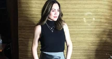 Parang dalaga! Claudine Barretto stuns netizens with her slimmer figure