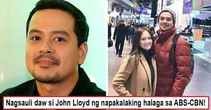 Nagsauli daw siya ng napakalaking halaga sa Dos! John Lloyd Cruz allegedly returns huge sum to ABS-CBN running in millions
