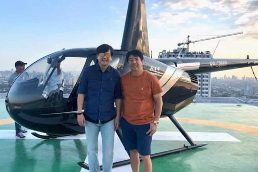 Hindi nakakalimot! Willie Revillame, balak magpatayo ng housing project sa Payatas