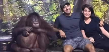 In photos: Gerald Anderson & Bea Alonzo's epic vacation together in Hong Kong!