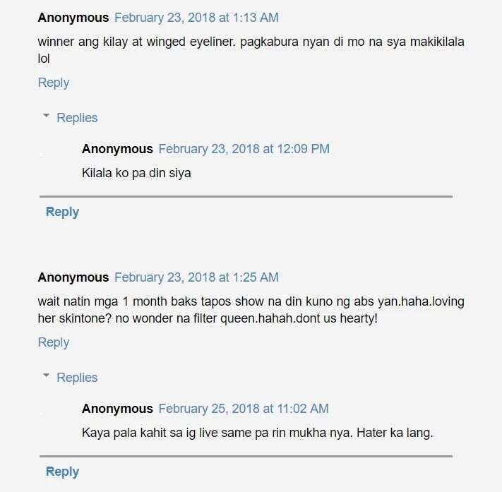 Ipokrita daw! Heart Evangelista's Instagram post irked netizens