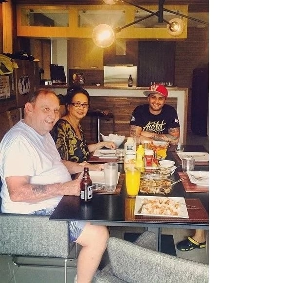Hindi pala sila sisipot! Billy Crawford's parents won't be able to attend his wedding