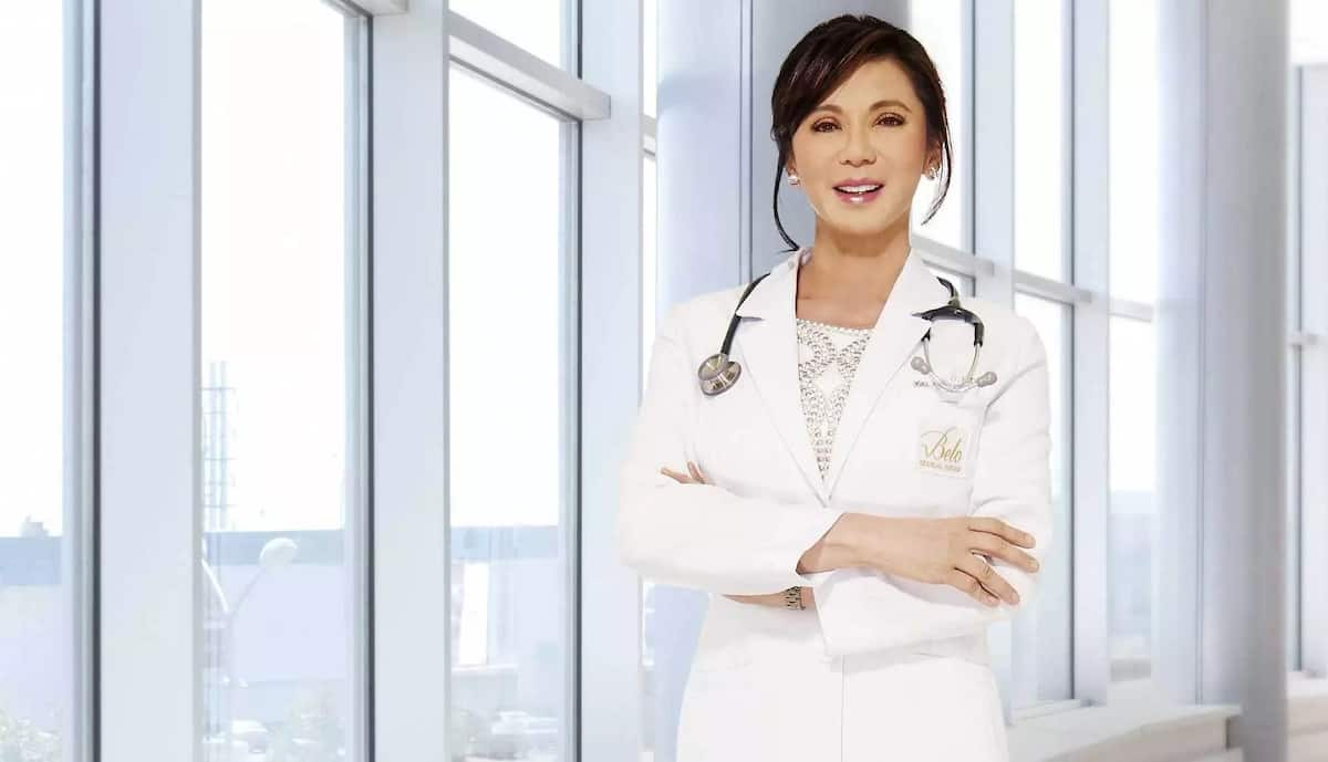 Dra. Vicki Belo says Belo Medical Group is not for sale