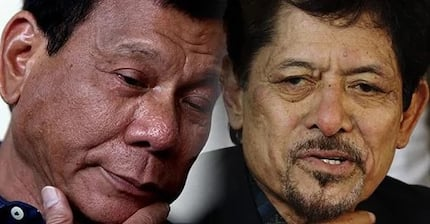 Duterte to meet with MNLF leader to 'transform' Mindanao