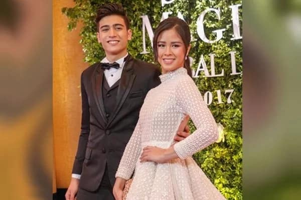 Confirmed! Kisses Delavin and Marco Gallo love team has come to an end