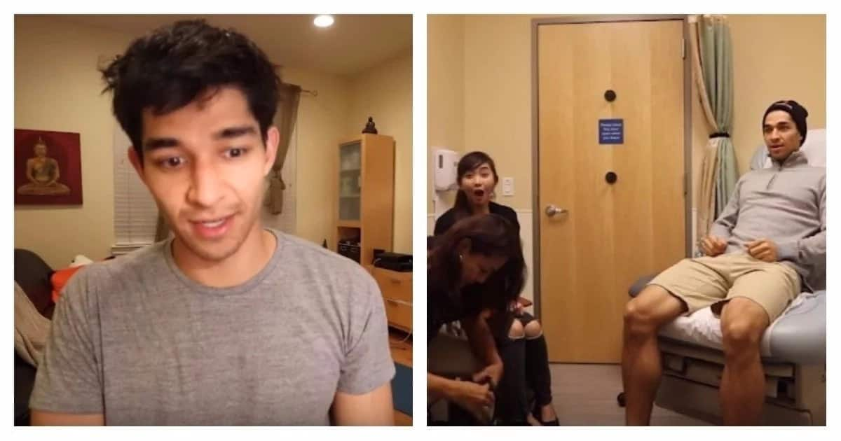 Emotional Wil Dasovich Finally Reveals Stage Of His Colon Cancer And His Chances Of Survival Kami Com Ph