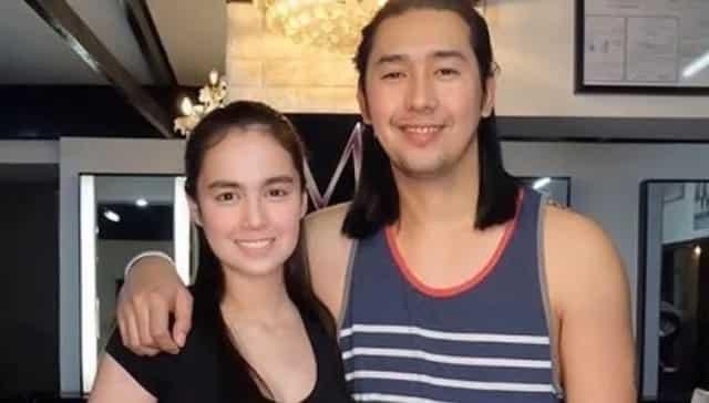 Who's the lucky guy? Meet Michael Acuña, the hunky boyfriend of Kapuso star Kim Domingo!