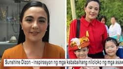 Bayani ng mga niloloko! Sunshine Dizon inspires women with cheating husbands to be brave and stand their ground!