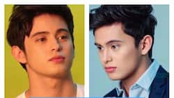 James Reid keep us posted about his upcoming projects