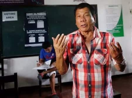 Duterte to arrest parents of minors on streets after curfew