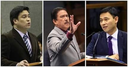 Tito Sotto seeks to abolish taxes on books and other publications