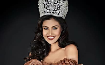 Netizens bash Xtina Paner for slamming Winwyn Marquez's views on transwomen joining Miss Universe!