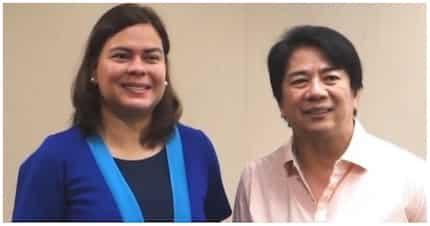 Netizens naiintriga sa pagkikita nina Willie Revillame at Davao City Mayor Sara Duterte