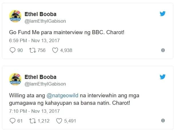 Agot Isidro, Ogie Diaz, Ethel Booba react to pro-Duterte blogger's confrontation with BBC correspondent