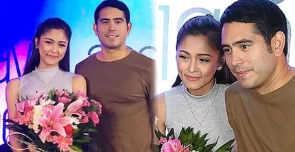 """Gerald Anderson, """"Blessed"""" On His Renewed Friendship with Ex-GF Kim Chiu"""
