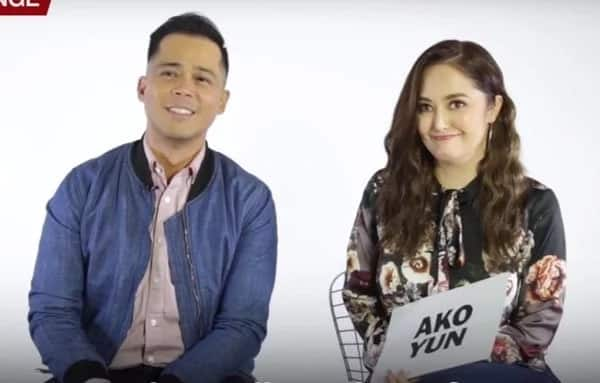 Dingdong and Jessa tease each other in the most 'kilig' way