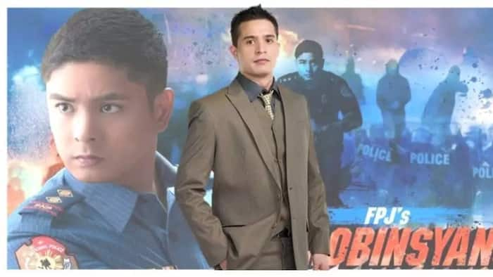 Cogie Domingo gusto ring maging parte ng FPJ's Ang Probinsyano