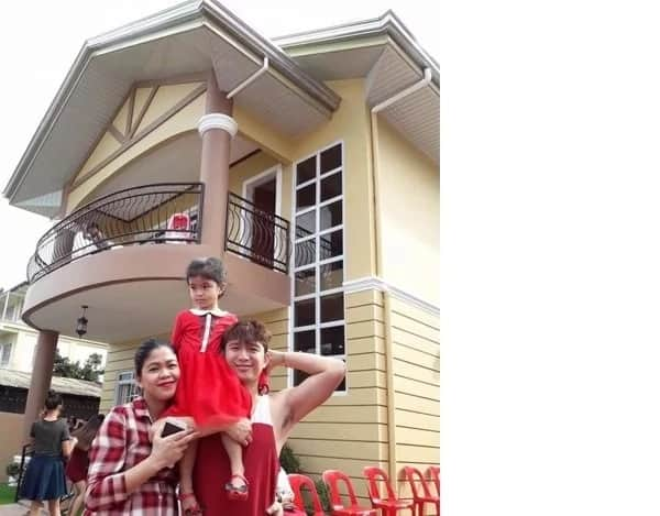 Sobrang blessed talaga! Jason Francisco and Melai Cantiveros share a glimpse of their new house